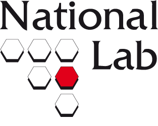Logo Nationallab GmbH